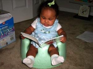 Layla reading (2014_02_28 06_27_15 UTC)